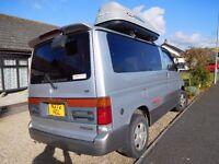 Mazda Bongo Camper Van