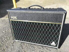 Vox Cambridge 30 guitar amp
