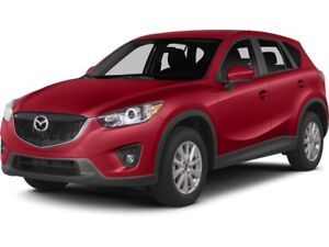 2014 Mazda CX-5 GS Just arrived! Photos coming soon!