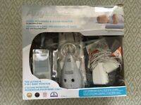 Angelcare baby monitor - video/sound/movement