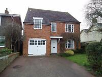 4 Bed Detached House To Rent In Sidlesham - SPEEDY1452