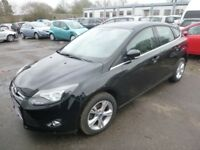 FORD FOCUS - YR64GTY - DIRECT FROM INS CO