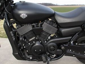 2015 harley-davidson XG750   ONLY 105 Miles  Save $2,000 out the London Ontario image 17