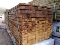Green Featheredge (22mm x 125mm)