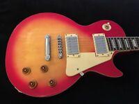 Tokai Love Rock Electric Guitar