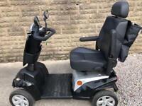 Kymco Maxer Mobilty scooter