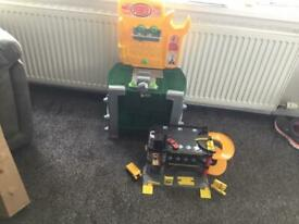 Toy joblot for sale