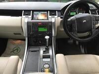 2006 Range Rover Sport V8 Supercharged 4.2