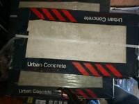 Ceramic Floor Urban Grey Tiles