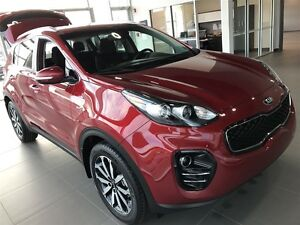 2017 Kia Sportage EX AWD HEATED SEATS AND LOADS MORE