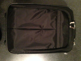 Mulberry carry on suitcase / trolley