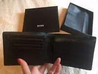 Brand New - Hugo boss Men's wallet