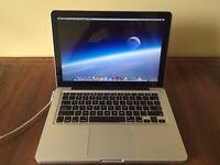 "Apple MacBook Pro 13.3"" 128GB SSD 8GB RAM Intel Core i7 2.9GHz"