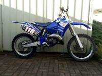 Yz125 2004
