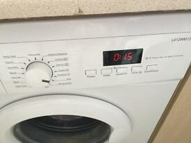 Logic washing machine SOLD pending collection