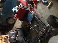 GO KART FOR SALE !!!