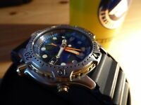 Citizen Diver Promaster 5810-F80014 TA GN-4-S