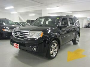 2014 Honda Pilot EX, NO ACCIDENTS, 1 OWNER