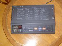 Yamaha QX21 Digital sequence recorder