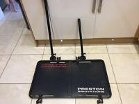 Preston Innovations Monster side tray