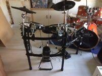 Roland. TD9K electronic drums