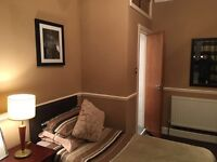 Beautiful Ensuite double room to let short term