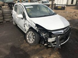 *Breaking* Vauxhall's Corsa's Astra's Zafira's All Parts Available
