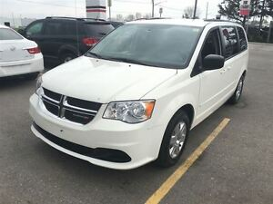 2012 Dodge Grand Caravan SXT Great Family Vehicle !!!!!! London Ontario image 9