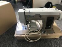 New home sewing machine model 921