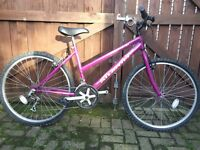 Townsend Atlantis Ladies Mountain Bike