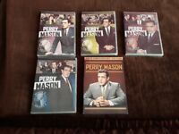 Perry Mason (tv series) DVD's For Sale