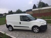 Fiat doblo 2012 Only £3895 no vat