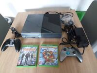 X-Box One Special Edition