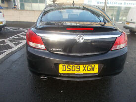 VAUXHALL INSIGNIA FOR SALE '' ELITE/EXECUTIVE'' WITH NAVIGATION