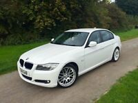 2011 BMW 320d SE DIESEL - STUNNING THROUGHOUT!