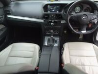 2009 59 MERCEDES E350 COUPE CDI AMG AUTO