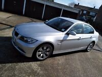 Well maintained BMW 320D for Sale : Full service history, No accidents, HPI Clear, Good runner