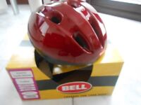 Brand new youths cycle helmet