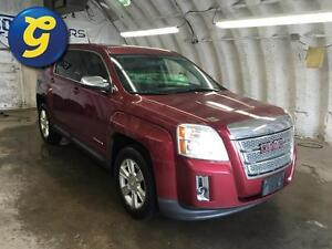 2011 GMC Terrain SLE*AWD*DVD*CAMERA*PHONE/VOICE RECOGNITION* Kitchener / Waterloo Kitchener Area image 2