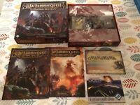 Warhammer Quest Adventure Card Game £15
