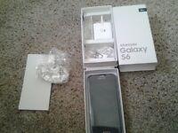 New Unused Samsung Galaxy S6 32 GB Unlocked All Networks
