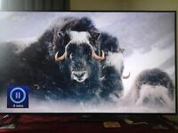 LG 55inch 4k uhd smart tv