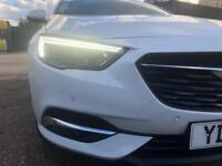 For Sale | Vauxhall Insignia | Light Damaged | Easy Repair