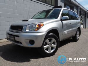 2005 Toyota RAV4 Only 140000kms! MINT!