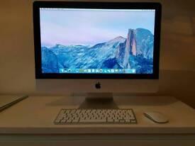 Apple iMac 12GB RAM//1TB HDD//3.06GHZ