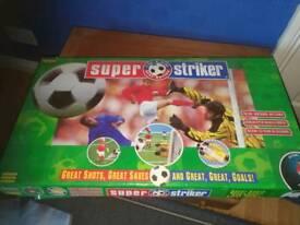 Suoer stiker football game