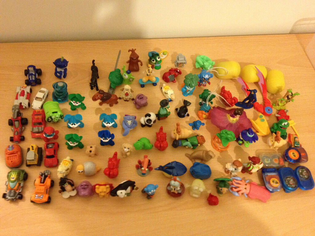 The Kitchen Collection Locations Huge Collection Of Kinder Eggs Toys Price Reduced In