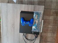 PS4 Excellent Condition