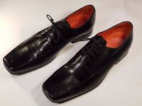 WANTED : Quality worn Mens Shoes - Pleasant / Quick / easy sell guaranteed - good price offered