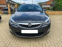 Vauxhall Astra 1.6 / 1 Year MOT / 18, 142 Mileage / Full Service History / Immaculate Condition for sale  Heathrow, London